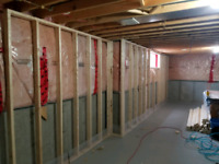 Best Handyman Services( Framing, Drywalling amd lot more)