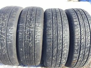 4 pneus été 205/55R16 91h Hankook Optimo H418