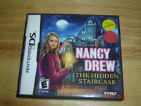 nintendo DS Nancy Drew