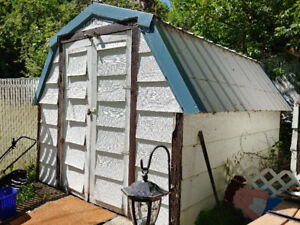 Sheds for sale