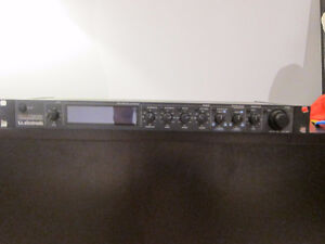 For Sale:   t.c.Electronics Mastering Processor