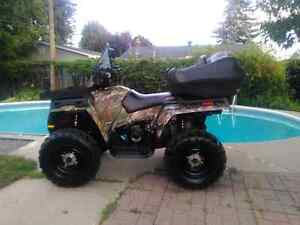 2013 polaris sportsman camo