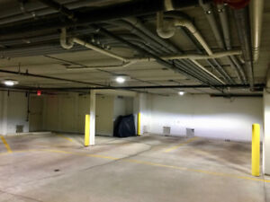 Parking in downtown for rent
