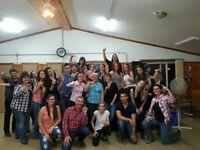 Cours de danse Country