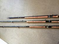 Spey Rods (2 handed) fly rods