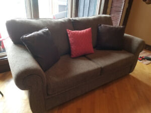 Sofa Bed - Canadian Made