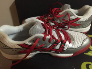 Asics Court Shoes - womens size 10