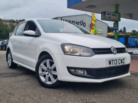 🔥IMMACULATE🔥 VOLKSWAGEN POLO MATCH EDITION 1.4 (13) HPI CLEAR!