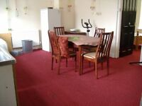 : Part Furnished 2 Bed Apartment above Shop : Monument Road : Edgbaston : B16 8UU : No Dss :