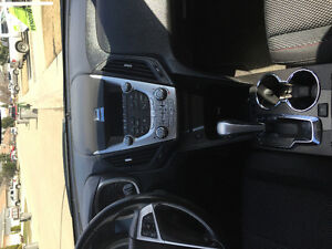 2010 Chevrolet Equinox SUV, Crossover