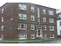 Large Apartment for rent in Downtown Hamilton