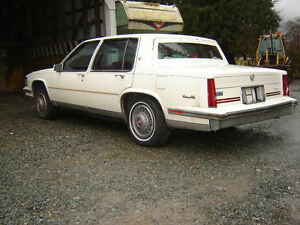 1987 Cadillac DeVille Other