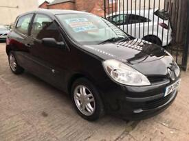 Renault Clio 1.2 16v Extreme - 1 Owner, 12 Months MOT, Full History, 11 Stamps!