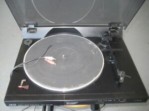 For Sale Akai Direct Drive Turntable