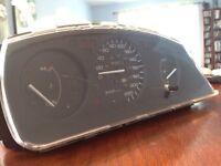 Speedometre/cluster Honda Civic 1992-1995!