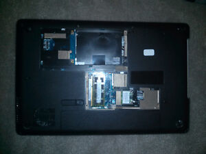 """Selling 15.6"""" HP G62 Broken Laptop for Parts"""