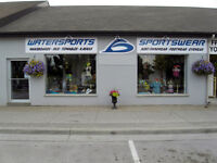 1500 sq. ft. Prime Retail for Rent- Fenelon Falls