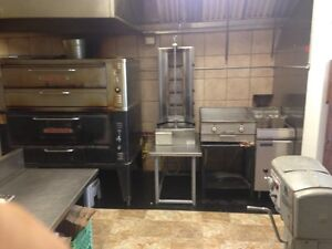 pizza equipment for sale