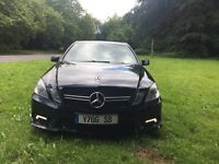 ***stuning looking merc e350 cdi amg sport px/swap may add little cash for right deal***