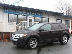2013 Ford EDGE SEL   $250 VISA Gift Card