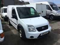 Ford Transit Connect 1.8TDCi SWB 44000 MILES