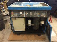 Compressor VT1508 - 3 phase