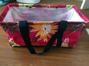 Brand new thirty one large utility tote! $30 if picked up tonigh