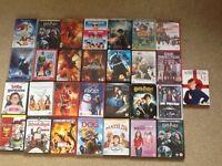 DVD joblot 29 children DVDs