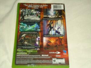 XBOX Game: Legacy of Kain Defiance Kingston Kingston Area image 2