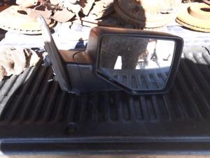 Ford ranger  passenger mirror