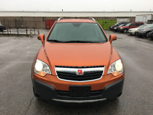 2008 Saturn Vue. CERTIFIED, ETESTED,WARRANTY. 4 Cylinder