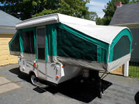 POP-UP CAMPER IN GREAT CONDITION
