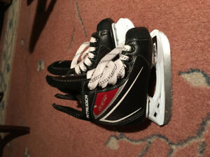 Skates for sale- boys size 9J and girls size 1.5