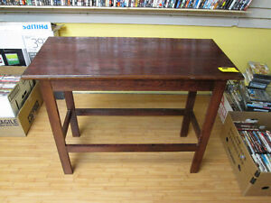 """Sofa Table Approx. 37"""" x 17"""" For Sale At Nearly New Port Hope"""