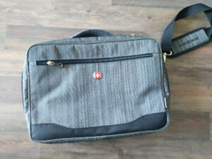 Swiss carry computer side bag office work