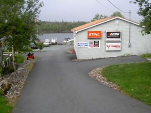 sheltered cove marine 902-889-9000