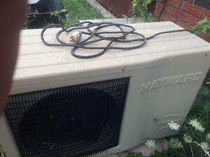 Electric pool heater London Ontario image 3