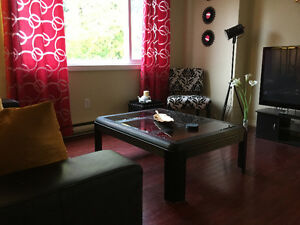 All Inclusive Furnished Downtown!!