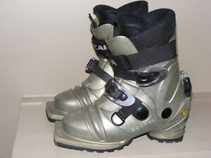 Scarpa T3 Telemark boots 21.5