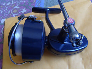 Mitchell 406 Fishing Reel Made In France
