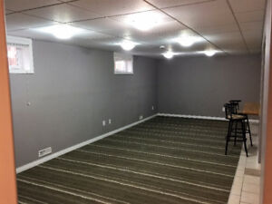 Lendrum Place 2 bedroom basement suite South Campus / Southgate