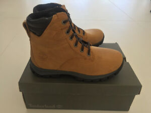 Brand new Timberland chillberg leather winter boot for men