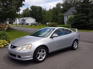 Acura RSX 2002 Premium