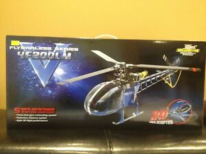 Walkera 4F200LM Flybarless Series RC Helicopter