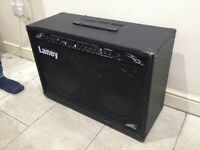 Laney LX120Twin 120w 2-cone guitar amplifier