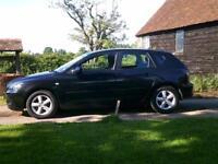 2008 Mazda Mazda3 1.6 TS 5dr