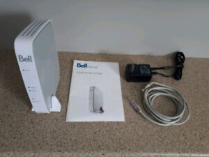 Bell 2wire Modem | Local Deals on Computer Accessories in Ontario ...