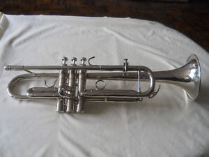 Intex Trumpet mint