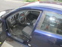 Mazda3 2006 ''NEGO''