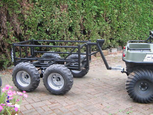 Looking for 4 ATV Alloy wheels